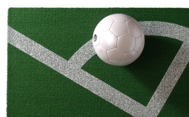 SoccerMat