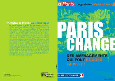 PARIS CHANGE