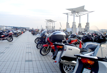Tokyomotorcycleshow2009